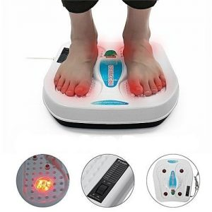 Infrared Foot Massager – White