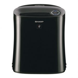 Sharp Air Purifier With Mosquito Catcher FP-GM30E-B