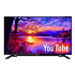 Sharp 40″ / 101.6cm Smart LED TV LC-40LE380X