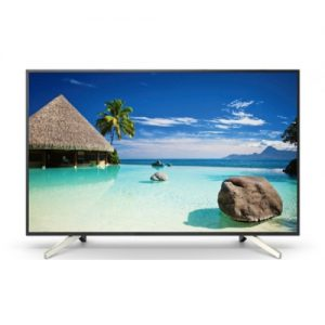 "32"" WELLMAX HD LED TEMPERED GLASS TV"