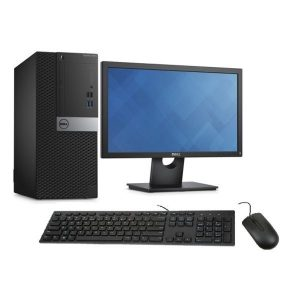 Dell OptiPlex 3060 MT 8th Gen Intel Core i5 8500