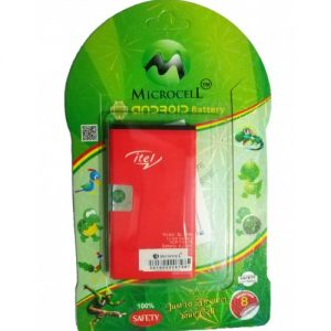 Microcell i-Tel BL -15Bi Radiation Protection Battery